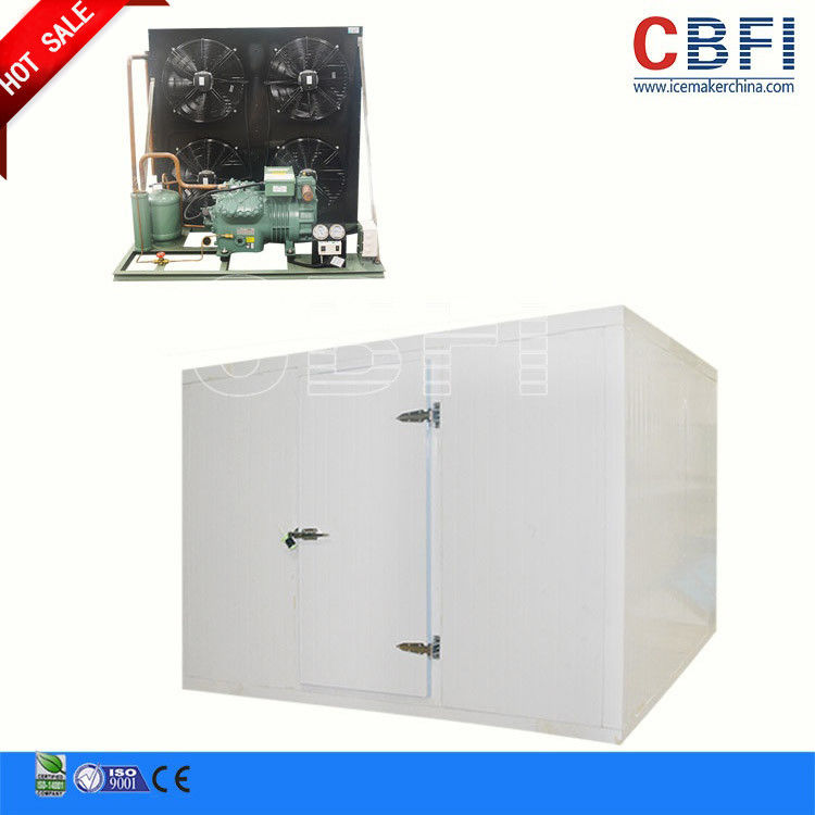 50 100 120 150 200mm Thickness Commercial Blast Freezer / Blast Freezing Equipment সরবরাহকারী